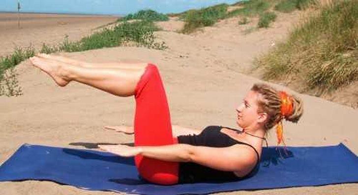 Лечебная гимнастика при позвоночной грыже
