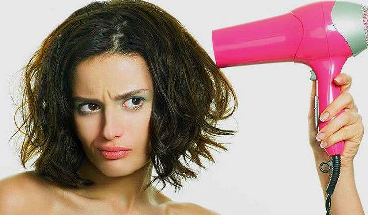 Причины, ухудшающие состояние волос