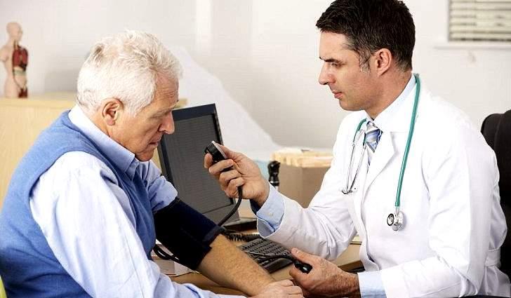 Рекомендации больному инсультом