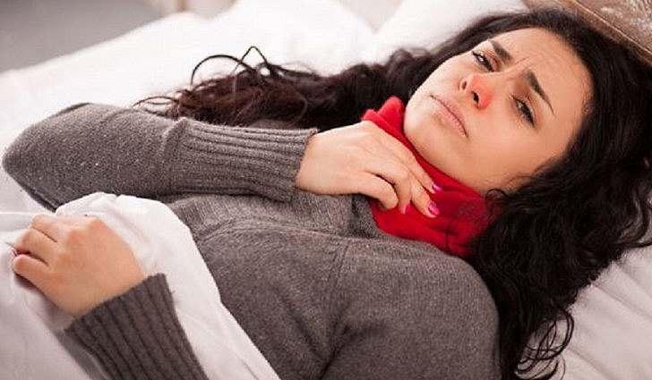 Симптомы и клиническая картина гриппа
