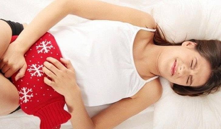 Воспаление мочевого пузыря - лечение народными средствами