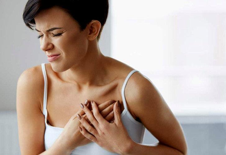 Хроническая сердечная недостаточность - причины развития
