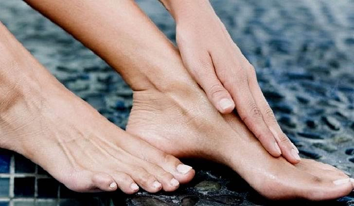 Проблема беспокойных ног - в голове