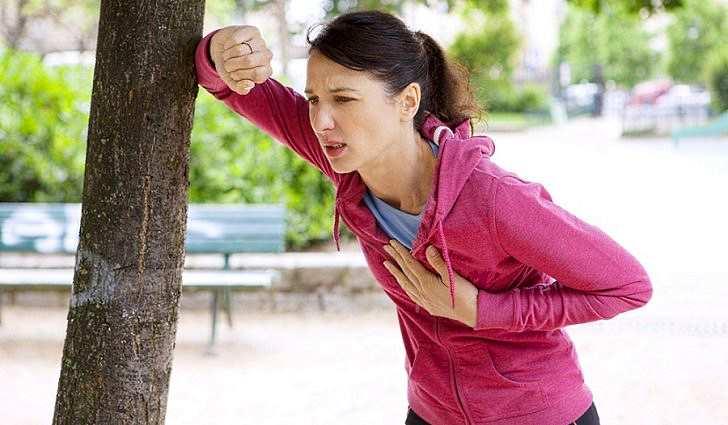 Симптомы диффузного токсического зоба. Случай из практики