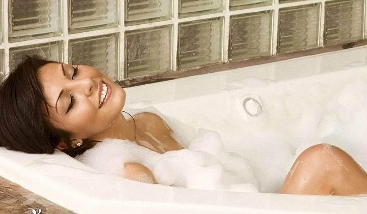 Водные процедуры, лечебная физкультура