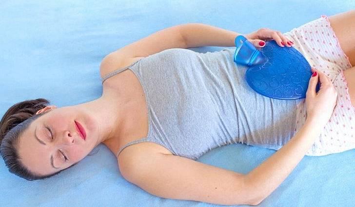 Лечение панкреатита. Голод, холод и покой