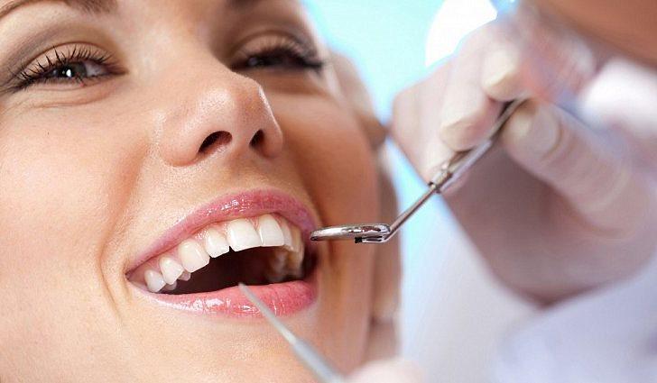 Профилактика кандидоза полости рта