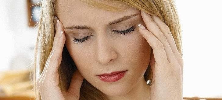 Как избавиться от мигрени в домашних условиях