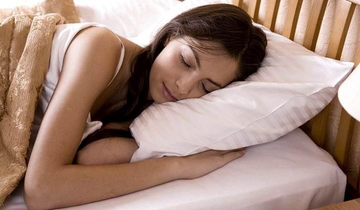 Как сон влияет на здоровье человека