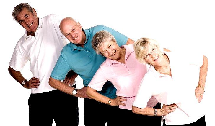 Общие рекомендации больным остеопорозом