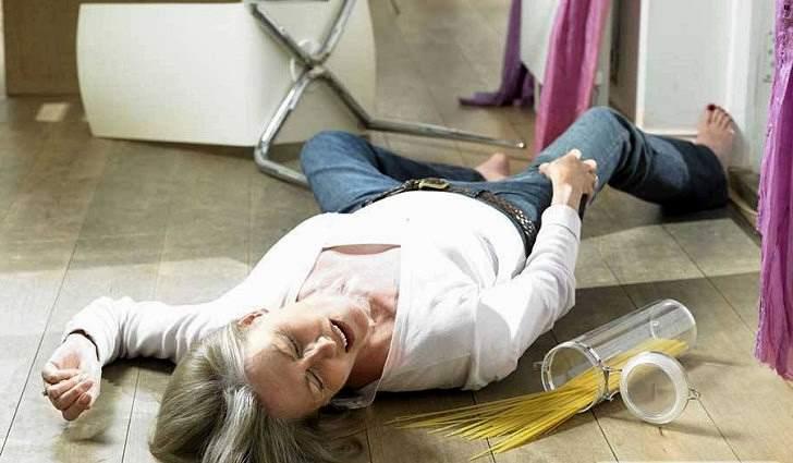 Осложнения мигрени