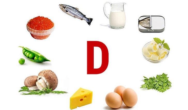 Витамин D предупреждает возникновени е остеопороза суставов