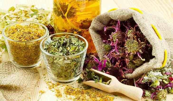 Народные рецепты лечения СГМ