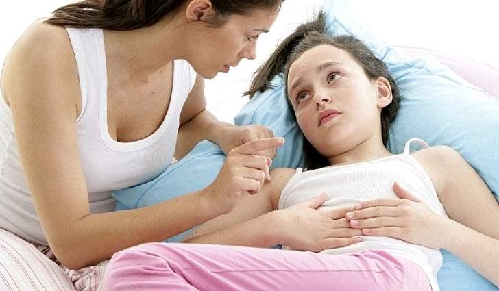 Симптомы болезни у детей. Что важно знать родителям