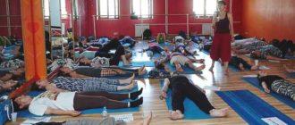 Как научиться расслабляться физически