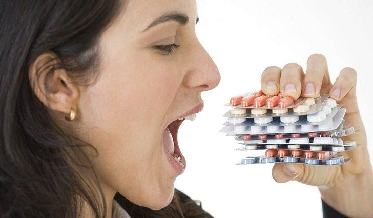 Неожиданные сюрпризы при неправильном приеме лекарств