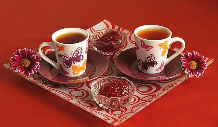 Чем таблетки лучше чай с малиной