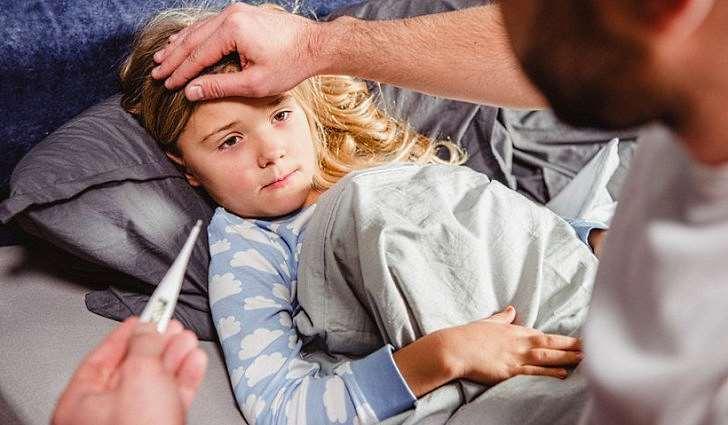 Как укрепить иммунитет ребенка, который постоянно болеет