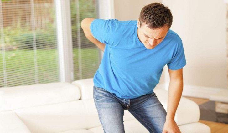 То есть рано или поздно, но спина заболит в любом случае?