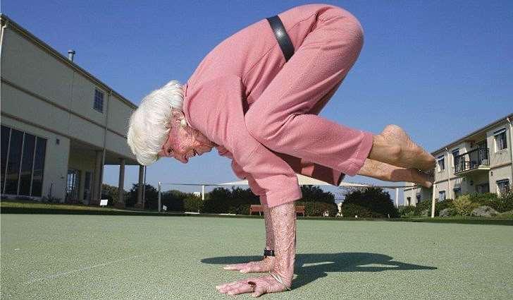 Упражнения для здоровья. Как я лечусь используя рекомендации С.М. Бубновского