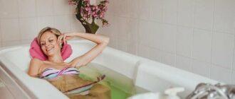 Как принимать залмановские ванны в домашних условиях