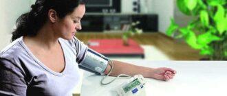 Как выбрать тонометр для домашнего пользования