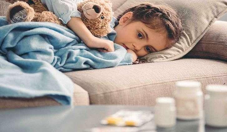Профилактика респираторных заболеваний