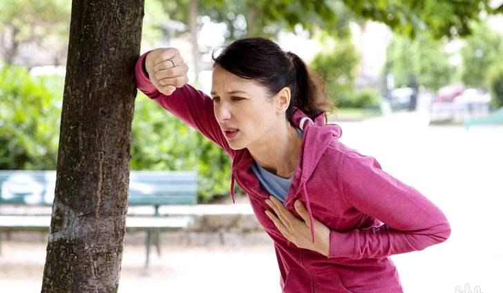 Симптомы кардионевроза