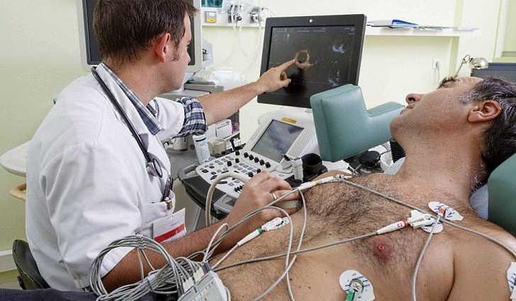 Что подразумевает кардионевроз