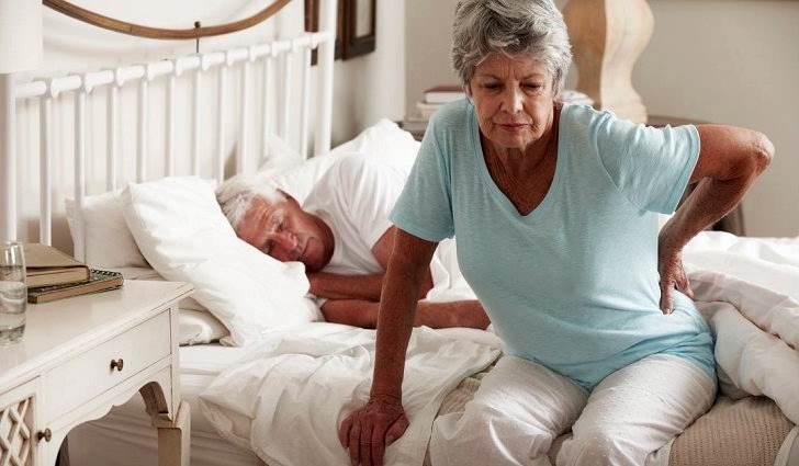 Боль приходит внезапно при ревматической полимиалгии
