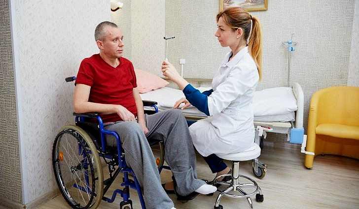 Восстановление после инсульта в домашних условиях. Эффективные упражнения