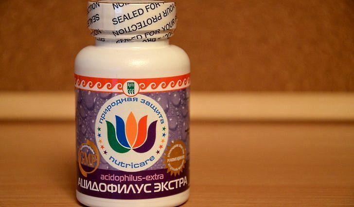 Как приготовить ацидофилин в домашних условиях