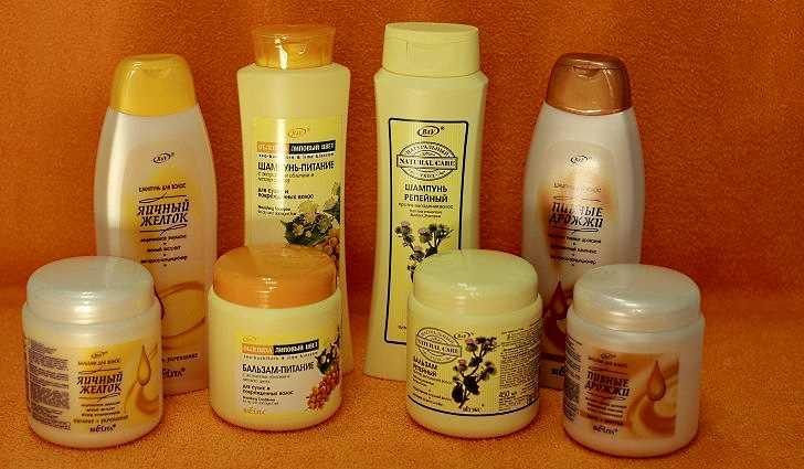 Как приготовить шампуни и ополаскиватели для волос в домашних условиях