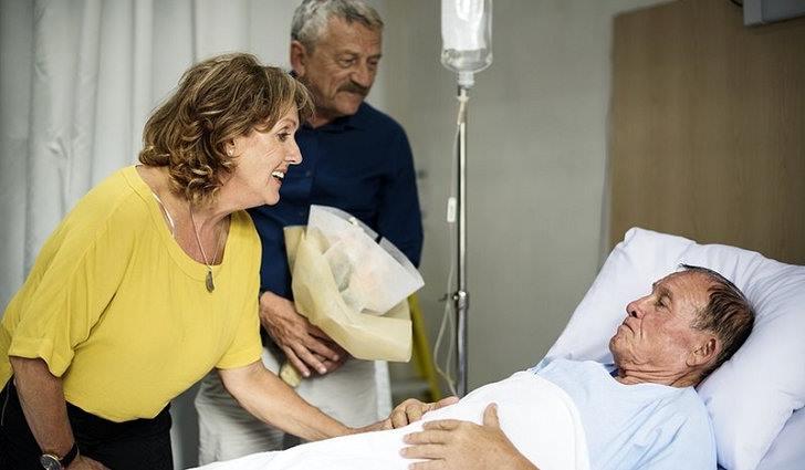 Стационарное лечение пневмоторакса