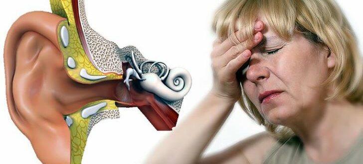 Что за заболевание синдром Меньера, как его определить и лечить