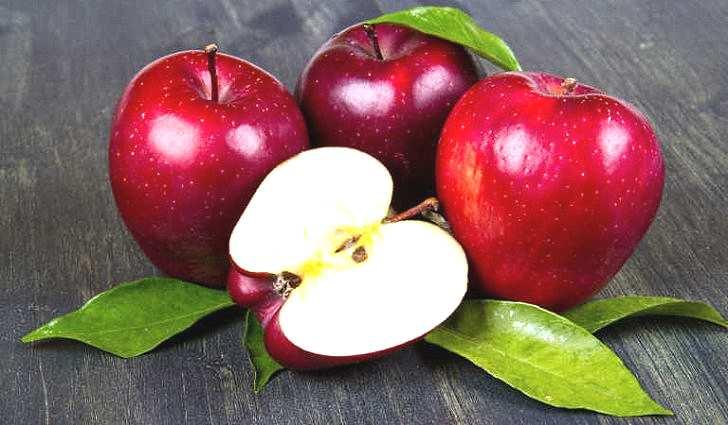 Яблочные дни