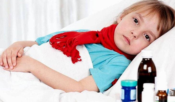 Причины и течение болезни