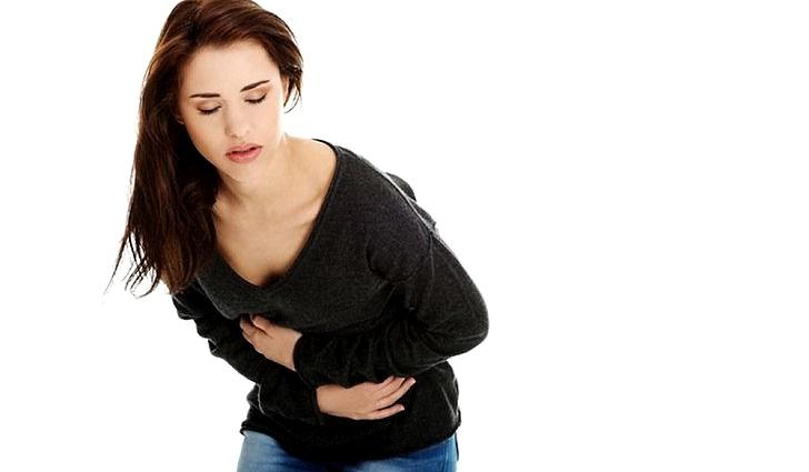 Внимание – на симптомы кисты