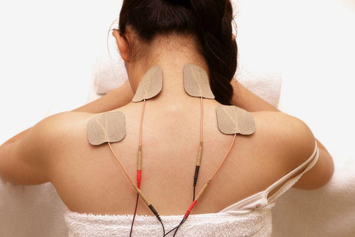 Физиотерапевтическое лечение предменструального синдрома