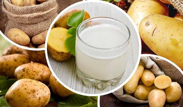 Надежные рецепты из картофеля