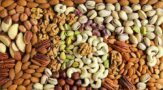 Орехи: полезные свойства, как влияют на организм человека орехи