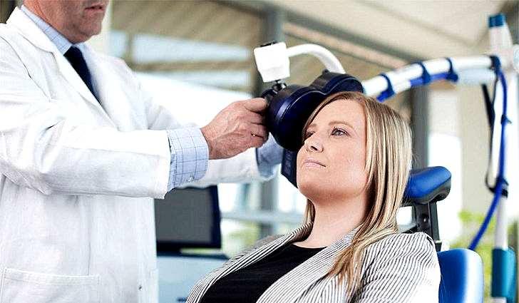 Методы лечения спастической кривошеи