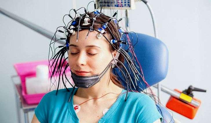 Диагностика эпилепсии