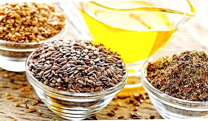 Семена льна применяют для лечения нпвп гаротпатии