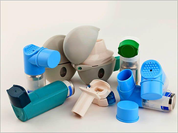 Эффективные средства для лечения астмы