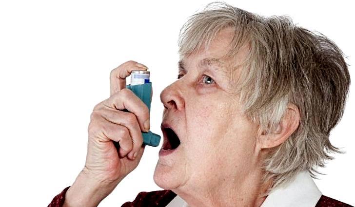 Клинические рекомендации по бронхиальной астме