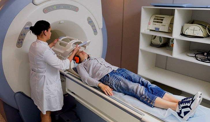 Диагностика ишемического спинального инсульта