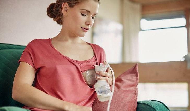 Советы кормящей маме при лактостазе