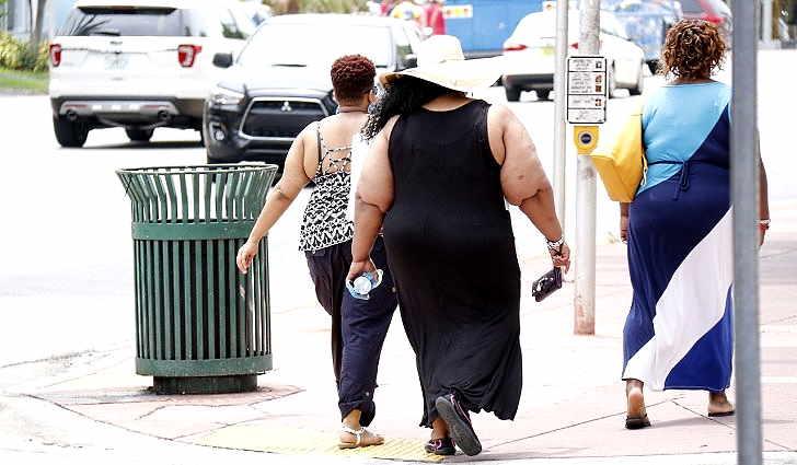 Гиподинамия и ожирение провоцируют ишемическую болезнь сердца