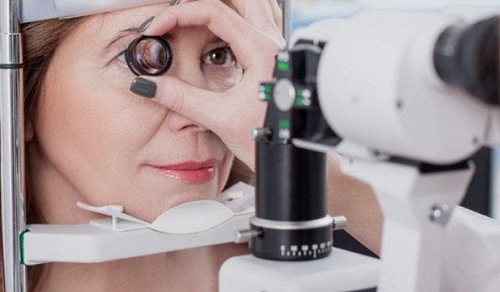 Отчего больной глаукомой может потерять зрение